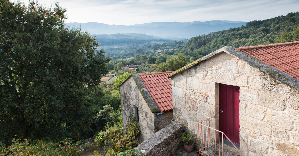 House Hunting in Spain: A Historic Estate For Under $2 Million