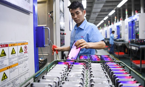 Caixin PMI falls in December after five-month rise